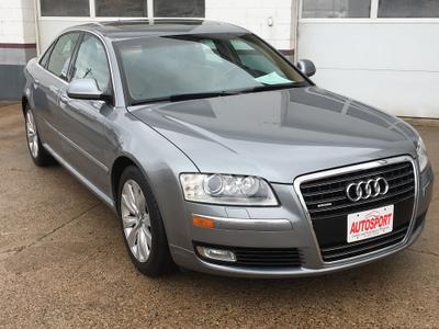 Used 2009 Audi A8
