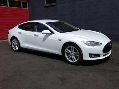 Used 2014 Tesla Model S Base