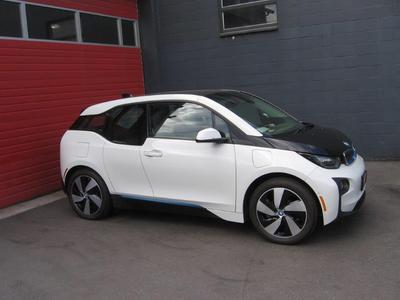 Used 2014 BMW i3 Base