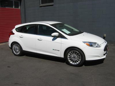 Used 2014 Ford Focus Electric Base