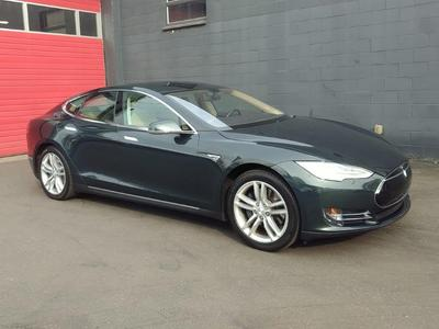 Used 2014 Tesla Model S Base