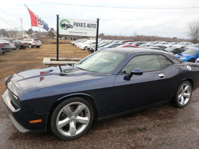 Used 2014 Dodge Challenger R/T