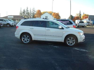 2009 dodge journey reviews specs and prices. Cars Review. Best American Auto & Cars Review