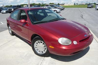 Used 1997 Ford Taurus LX