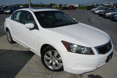Used 2008 Honda Accord EX