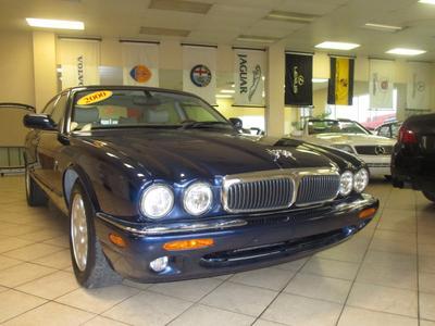 Used 2000 Jaguar XJ8 L