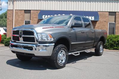 2011 Dodge Ram 2500 Power Wagon