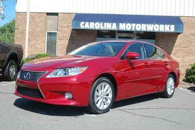 Used 2014 Lexus ES 300h Base
