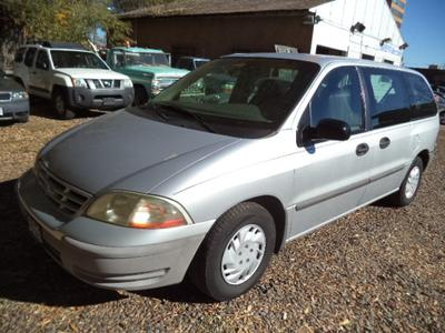 Used 1999 Ford Windstar LX