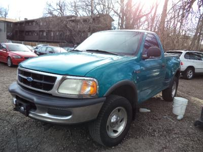 Used 1997 Ford F-150 XL