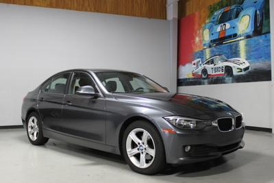 Used 2014 BMW 328d xDrive