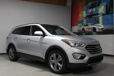 Used 2015 Hyundai Santa Fe Limited