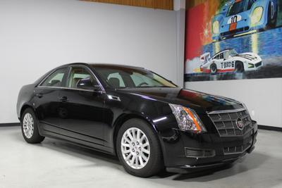 Used 2011 Cadillac CTS Luxury