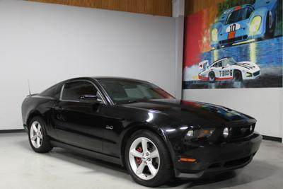 Used 2012 Ford Mustang GT Premium