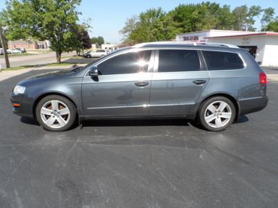 Used 2009 Volkswagen Passat Komfort