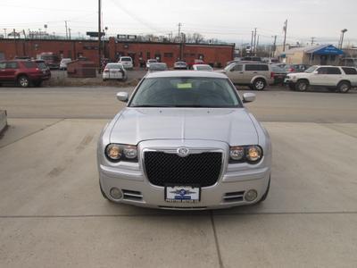Used 2010 Chrysler 300C 300S V8
