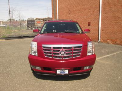 Used 2007 Cadillac Escalade