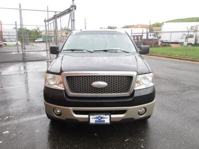 Used 2007 Ford F-150 Lariat