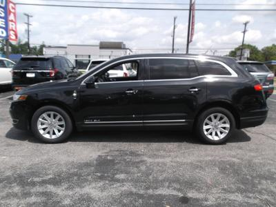 Used 2015 Lincoln MKT