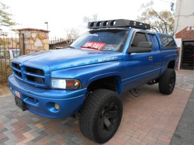 Used 2001 Dodge Ram 1500 SLT