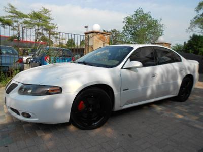 Used 2005 Pontiac Bonneville GXP