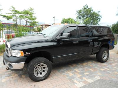 Used 2004 Dodge Ram 2500 SLT Quad Cab