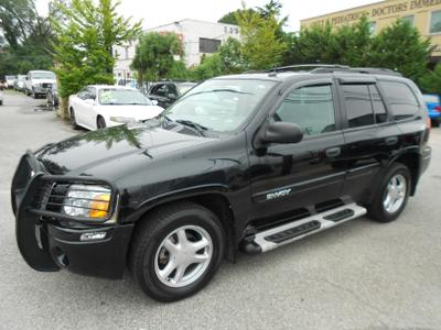 Used 2005 GMC Envoy SLE
