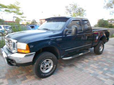 2000 Ford F-250 Lariat Super Duty
