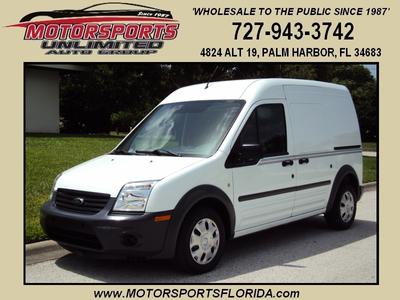 Used 2011 Ford Transit Connect XL