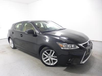 Used 2014 Lexus CT 200h Premium