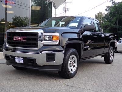 Used 2014 GMC Sierra 1500