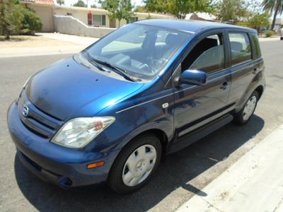Used 2005 Scion xA