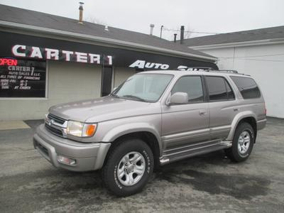 cheap used toyota 4runner for sale in louisville ky. Black Bedroom Furniture Sets. Home Design Ideas