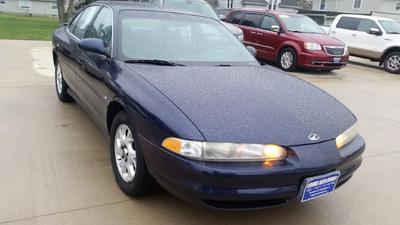 Used 2000 Oldsmobile Intrigue GL
