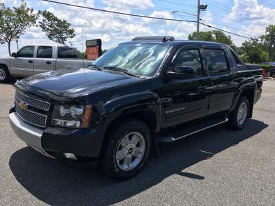 Used 2010 Chevrolet Avalanche 1500 LTZ