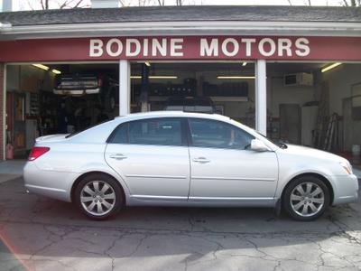 Used 2006 Toyota Avalon Touring