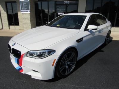 Used 2016 BMW M5 Base