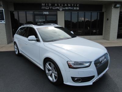 2014 Audi allroad 2.0T Premium