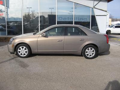 Used 2006 Cadillac CTS