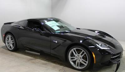 New 2014 Chevrolet Corvette Stingray Z51