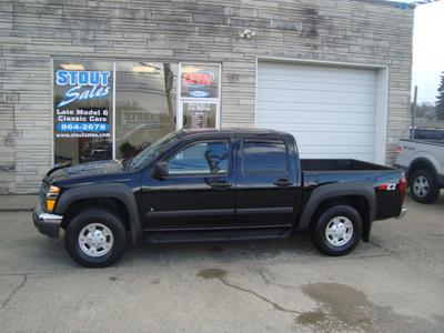 Used 2007 Chevrolet Colorado LT