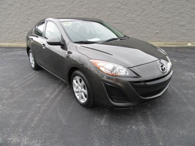 Used 2011 Mazda Mazda3 i Touring
