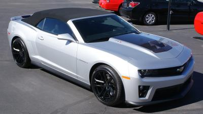 Used 2015 Chevrolet Camaro ZL1