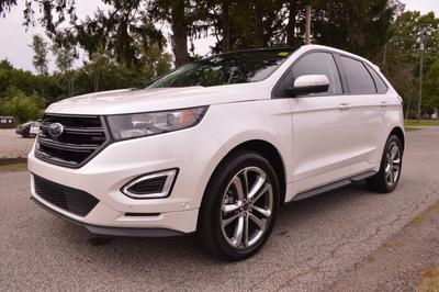 Used 2015 Ford Edge Sport