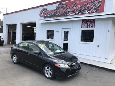 Used 2006 Honda Civic