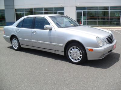 Used 2000 Mercedes-Benz