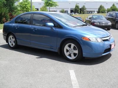 Used 2008 Honda Civic LX