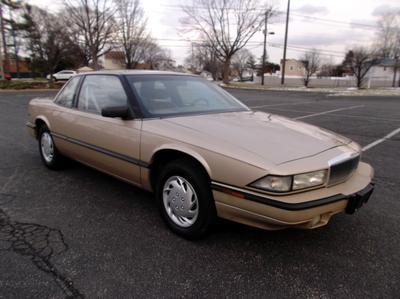 Used 1993 Buick Regal Custom