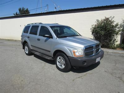 Used 2005 Dodge Durango SXT