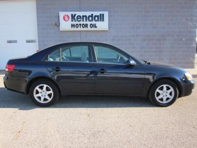 Used 2006 Hyundai Sonata